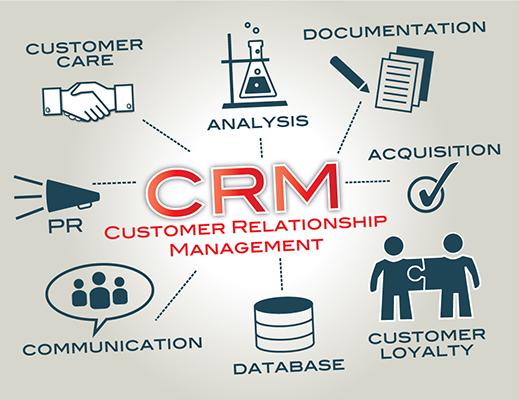 نکاتی ناگفته در ارتباط با تهیه نرم افزار مدیریت ارتباط با مشتری